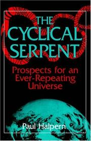 Cover of: The Cyclical Serpent