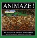 Cover of: Animaze! | Wendy Madgwick