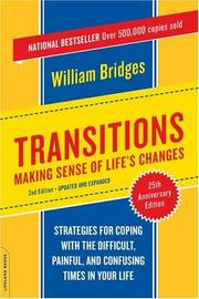Cover of: Transitions