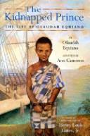 Cover of: The Kidnapped Prince | Olaudah Equiano