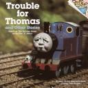 Cover of: Trouble for Thomas and other stories