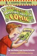 Cover of: Ron Rooney and the Million Dollar Comic | Richard Ford