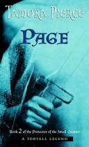 Cover of: Page (Protector of the Small)