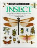 Cover of: Insect (Eyewitness Books)