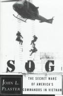 Cover of: SOG