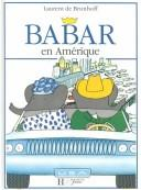 Cover of: Babar en Amerique..