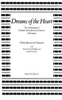 Cover of: Dreams of the heart