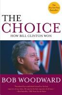 Cover of: The choice