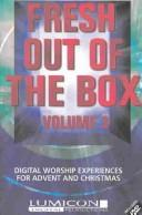 Cover of: Fresh Out of the Box | Lumicon
