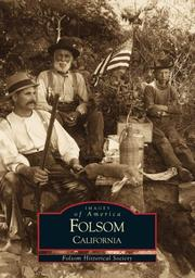 Cover of: Folsom  (CA)  Images of America) | Folsom Historical Society