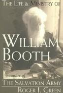 Cover of: Life And Ministry of William Booth