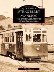 Cover of: Strawberry Mansion | Allen  Myers