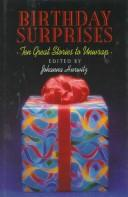 Cover of: Birthday Surprises: Ten Great Stories to Unwrap