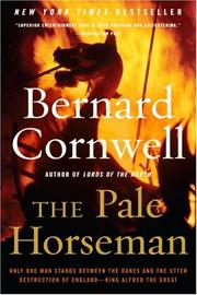 Cover of: The Pale Horseman