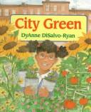 Cover of: City Green |