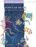 Cover of: Popular Music