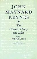 Cover of: The general theory and after