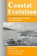 Cover of: Coastal evolution |
