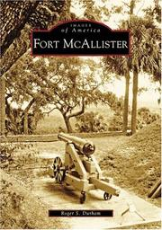 Fort McAllister by Roger S. Durham