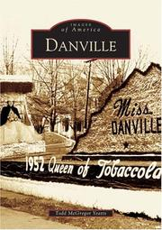 Danville by Todd McGregor Yeatts