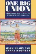 Cover of: One Big Union | Mark Hearn