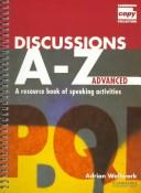 Cover of: Discussions A-Z Advanced Cassette (Cambridge Copy Collection)