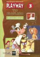 Cover of: Playway to English 3 Activity book | GГјnter Gerngross