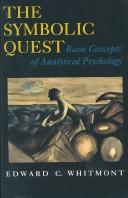 Cover of: The Symbolic Quest | E. C. Whitmont