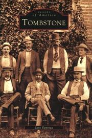 Cover of: Tombstone