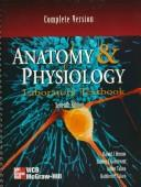Cover of: Anatomy & Physiology Lab Text, Complete Version | Harold J. Benson