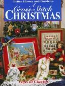 Cover of: A Cross-Stitch Christmas |