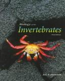 Cover of: Biology of the Invertebrates