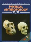 Cover of: Physical Anthropology 09/99 | Elvio Angeloni