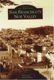 Cover of: San Francisco's Noe Valley
