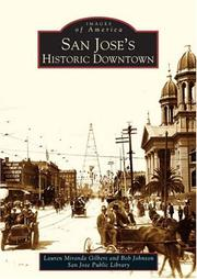 Cover of: San Jose