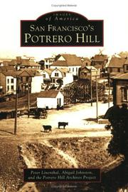 Cover of: San Francisco's Potrero Hill