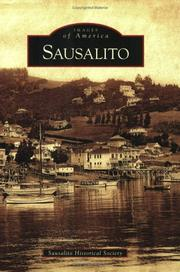 Cover of: Sausalito | The Sausalito Historical Society