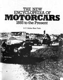 Cover of: New Complete Encyclopedia Motor | G. N. Georgano