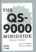 Cover of: Qs-9000 Miniguide | John T. Rabbitt
