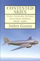Cover of: Contested skies | Gunn, John