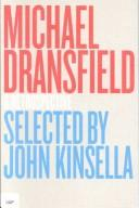 Cover of: Michael Dransfield