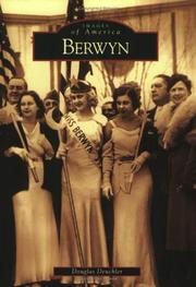 Cover of: Berwyn | Douglas Deuchler