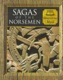 Sagas of the Norsemen by Loren Auerbach, Jacqueline Simpson