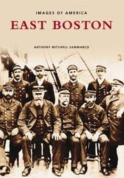Cover of: East Boston