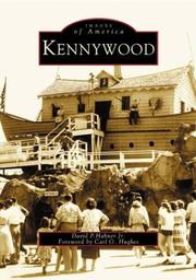 Cover of: Kennywood   (PA) | David P. Hahner Jr.