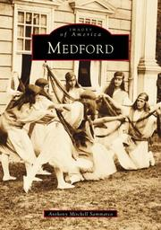Cover of: Medford