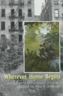 Cover of: Wherever Home Begins
