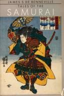 Cover of: Tales of the Samurai |