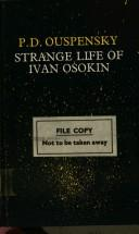 Cover of: Strange Life of Ivan Osokin