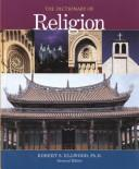 Cover of: The Dictionary of Religion (Reference)